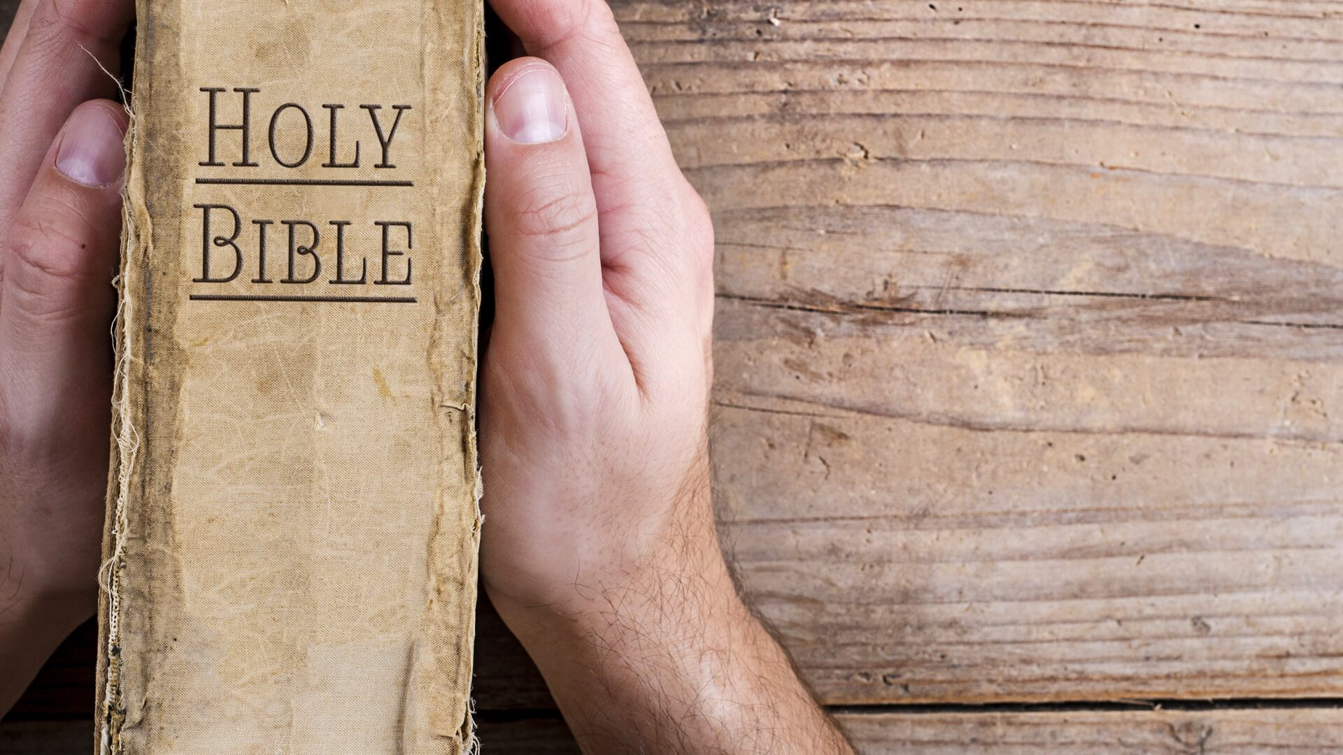 How To Study The Bible a blog post by Vince Miller of Resolute Men's Bible Studies