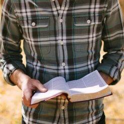 Devotional Led Studies
