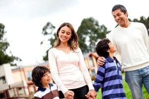 Spiritual Leadership in the Home a blog by Vince Miller