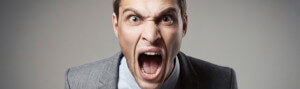 Stop Being Angry a Daily Devotional by Vince Miller at Resolute Mens Bible Studies