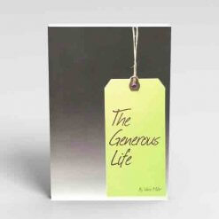 The-Generous-Life-by-Vince-Miller