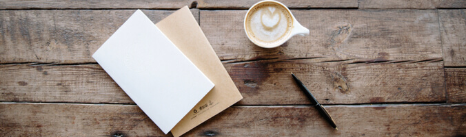 3 Reason You Should Journal a blog by Vince Miller