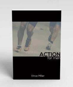 Action for Men Handbook by Vince Miller