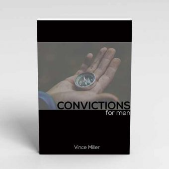 Convictions for Men