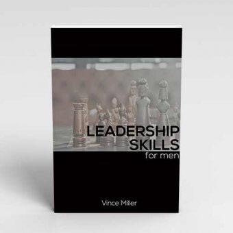 Leadership Skills for Men