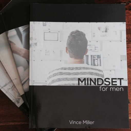 Mindset For Men Handbook