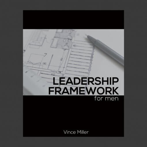 Leadership Framework For Men