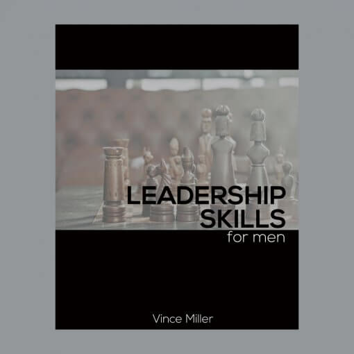 Leadership Skills For Men