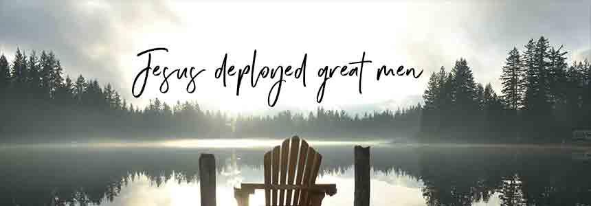 deployed-men-a-mens-ministry-blog-by-Vince-Miller