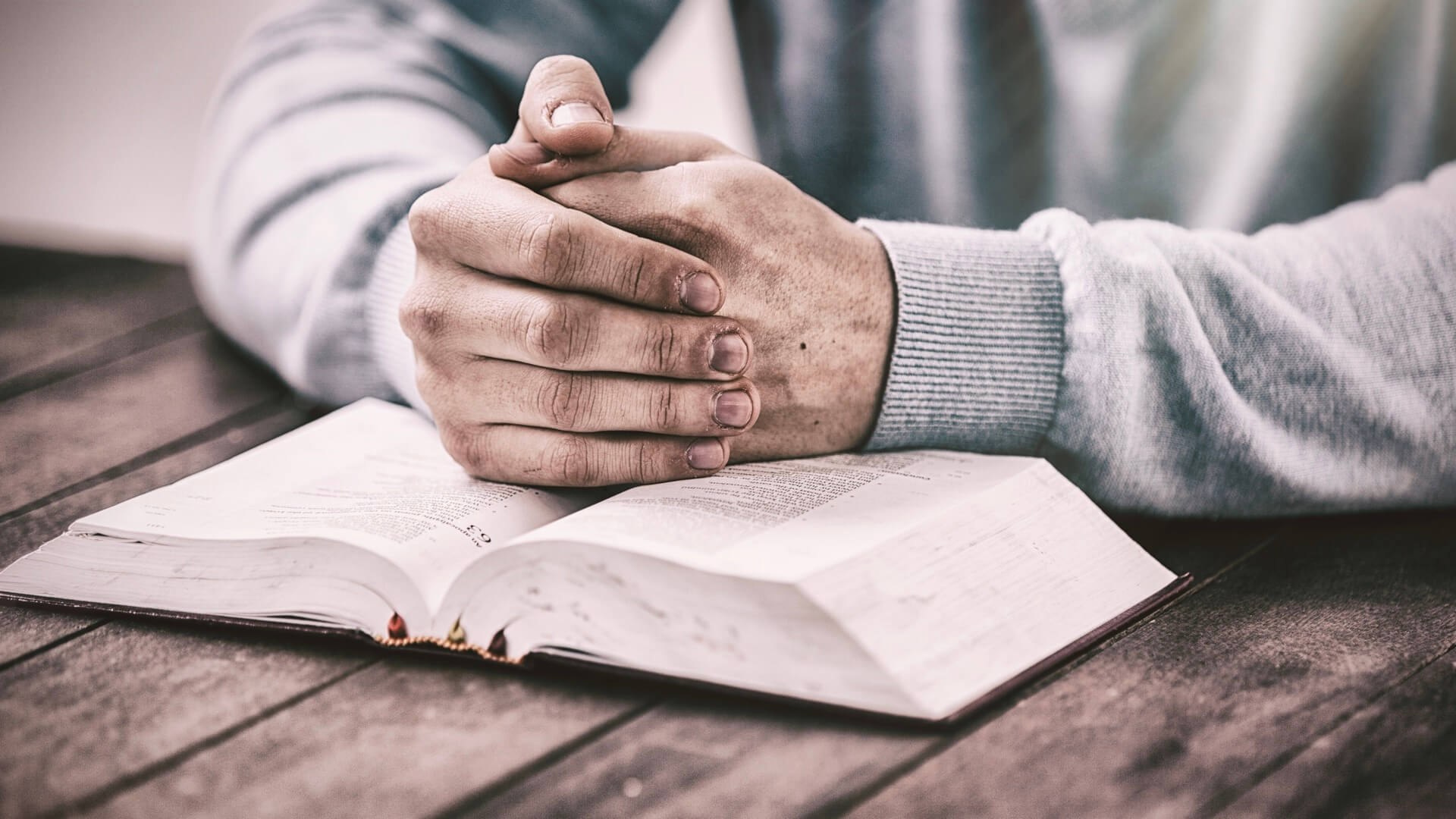 How To Study The Bible For Men at Resolute