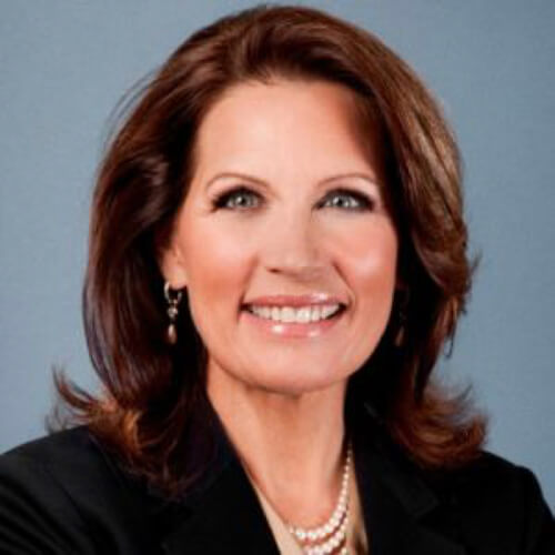 Michele Bachmann Vince Miller Endorsement
