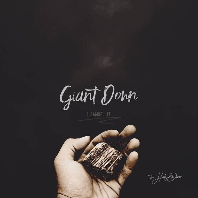 Giant Down from The Holy Dose
