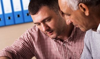 Mentoring Men Young Leaders Vince Miller Resolute Men Bible Study