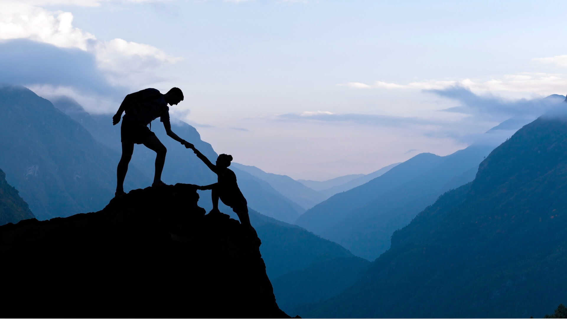 Mentoring Can Help by Vince Miller at Resolute