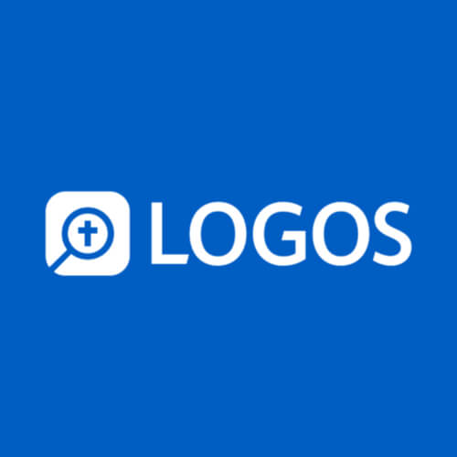 Logos Bible Software by Vince Miller