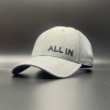 All In Hats Charcoal Heather by Vince Miller Home
