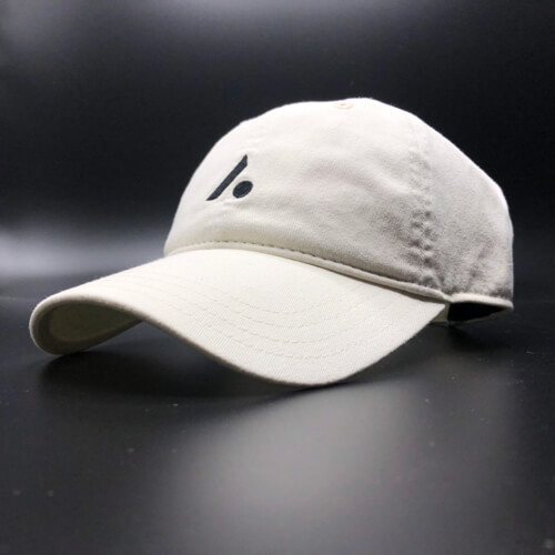 All In Hats Golf Cream by Vince Miller Home 2
