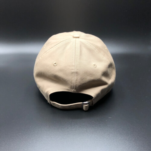 All In Hats Golf Khaki by Vince Miller Back 2