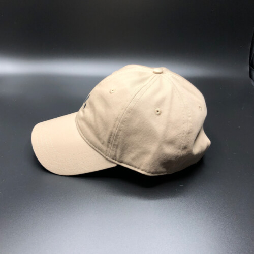 All In Hats Golf Khaki by Vince Miller Side 2