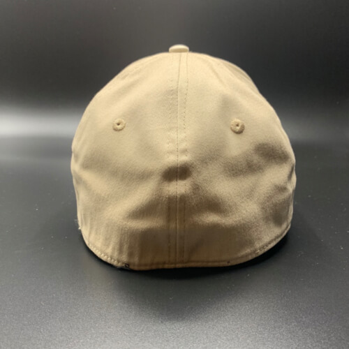 All In Hats White Bear Lake Khaki by Vince Miller Back