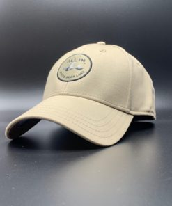 All In Hats White Bear Lake Khaki by Vince Miller Home