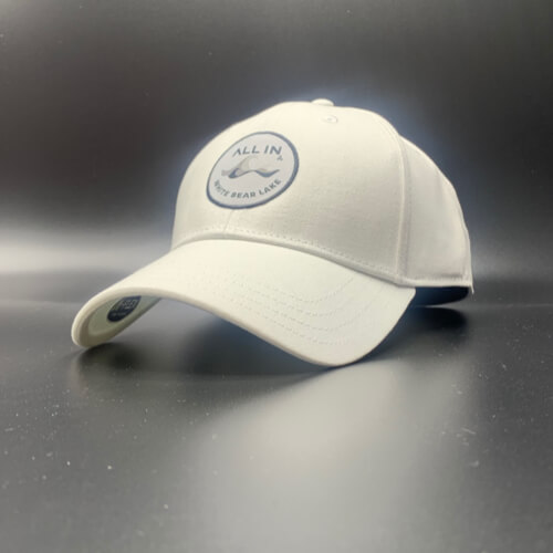 All In Hats White Bear Lake by Vince Miller Home