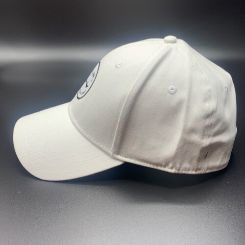 All In Hats White Bear Lake by Vince Miller Side