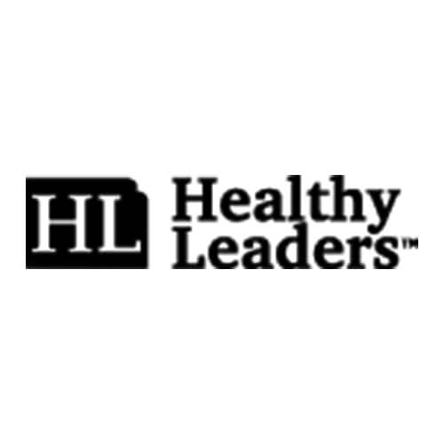 Healthy Leaders by Vince Miller