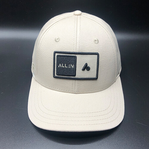 All In Skater Khaki by Vince Miller Front