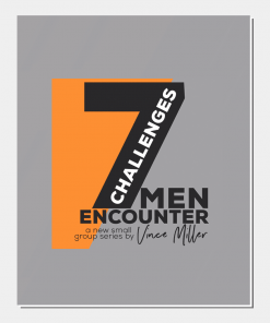 7 Challenges Men Encounter Bible Study