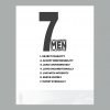 7 Challenges Book Table of Contents