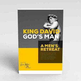 King David God's Man