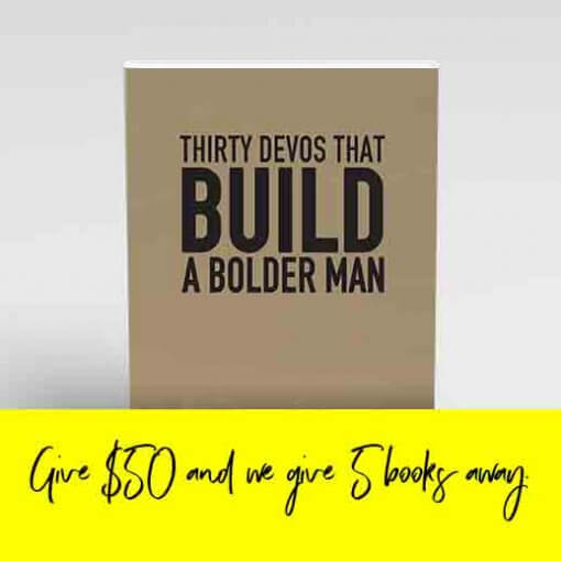 Give Mens Ministry Books by Vince Miller