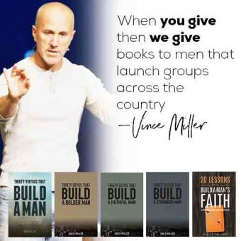Vince-Give-Mens-Ministry-Books