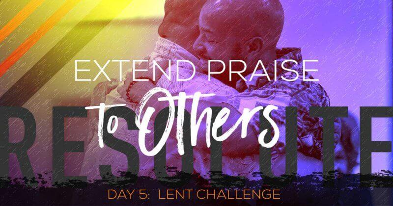 lent-challenge-day-5 Vince Miller