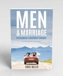 Man & Marriage Handbook by Vince Miller