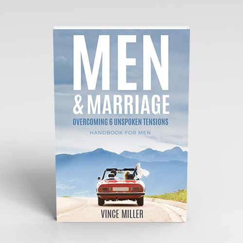 Man & Marriage Handbook by Vince Miller