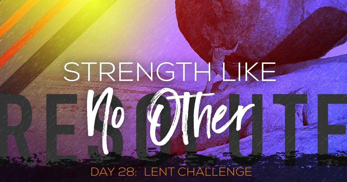 lent-challenge-day-28
