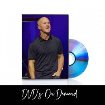 DVD by Vince Miller