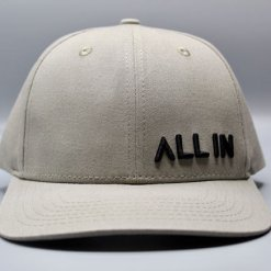 All In Hat Grey