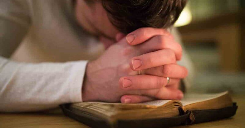 Praying-All-The-time-by-Vince-Miller-Mens-Ministry