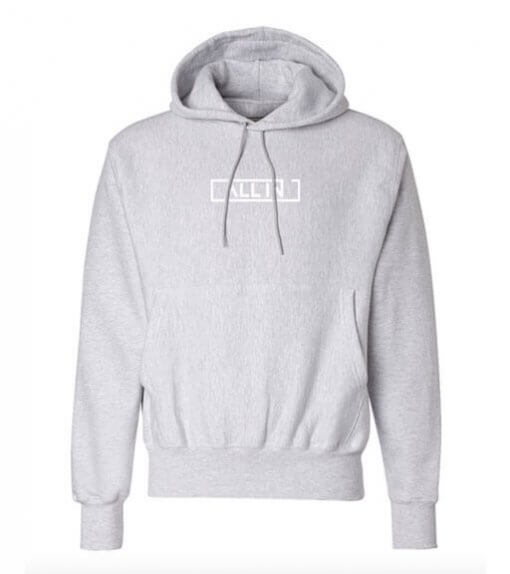 All In Sweatshirts by Vince Miller Men's Ministry