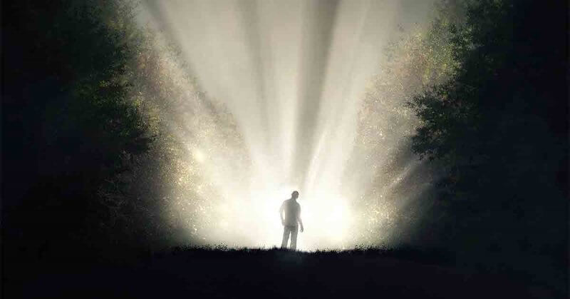 Enlightened a daily devotional for men by Vince Miller Men's Ministry