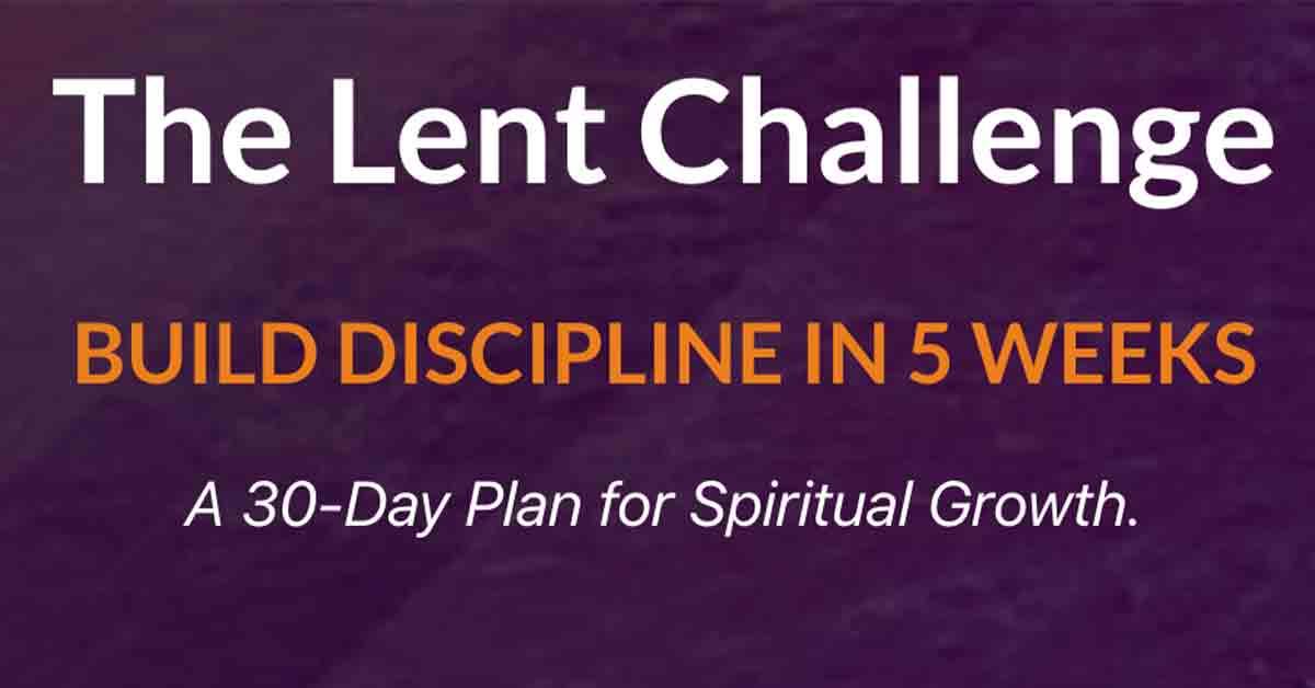 The-Lent-Challenge-by-Vince-Miller-Mens-Ministry