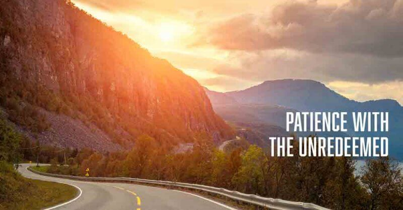 Patience-Unredeemed-a-devotional-by-Vince-Miller