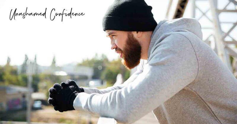 Unashamed-Confidence-by-Vince-Miller-Ministry