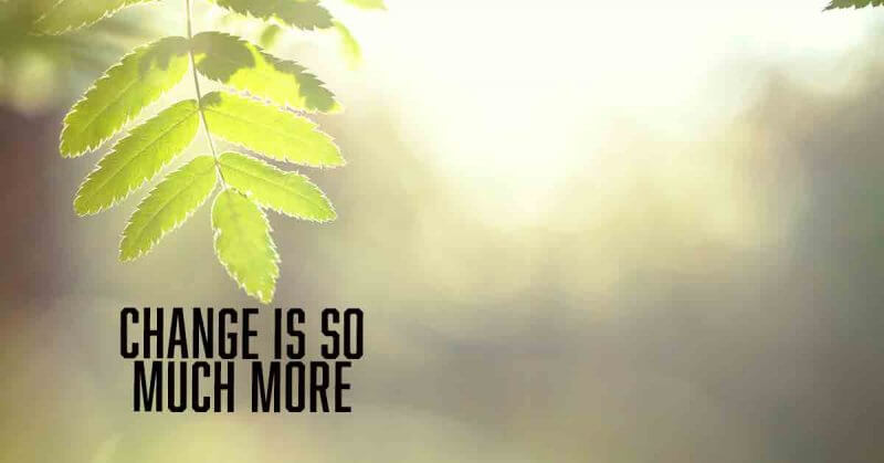 Change and Repentance is hard to come by