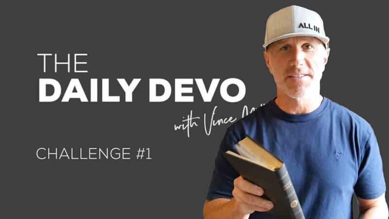 Devo Mentoring Challenge 1