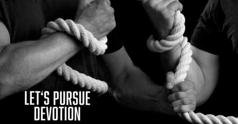 Let's-pursue-devotion-together-by-Vince-Miller-Mens-Ministry