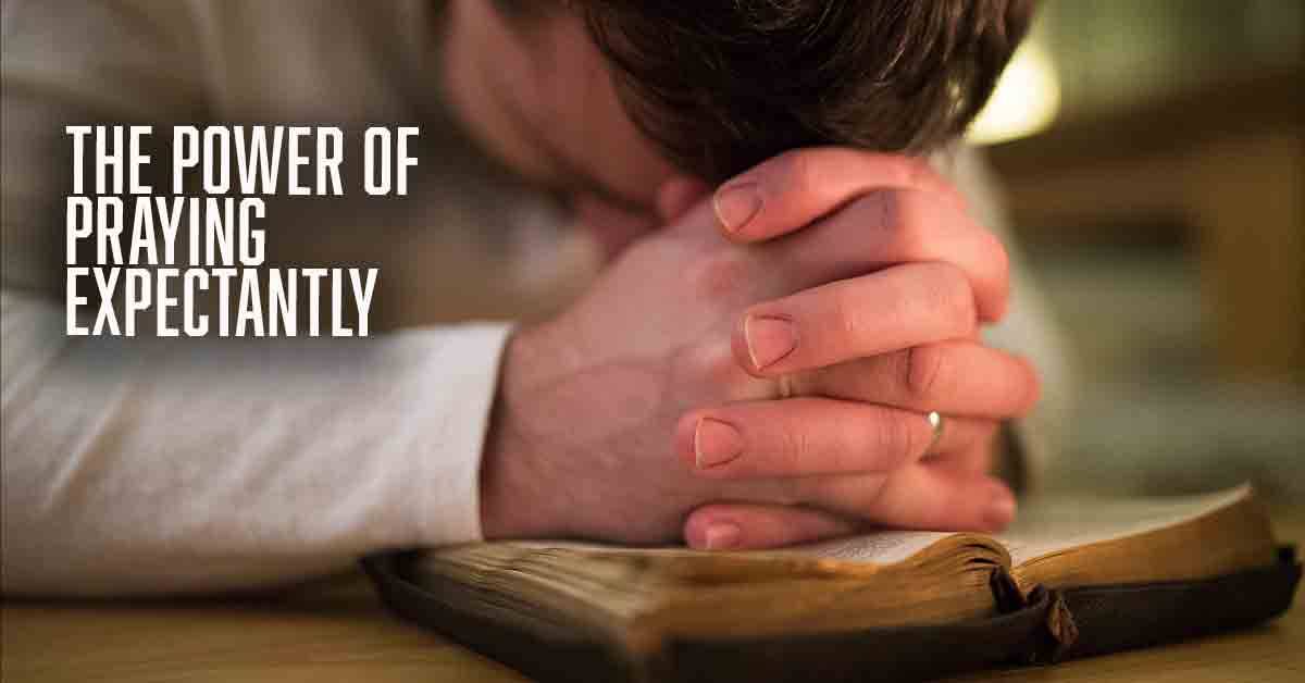 The-Power-of-Praying-Expectantlya-Bible-devotional-by-Vince-Miller